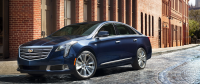 The Cadillac XTS Comes to an End With Plant Reform