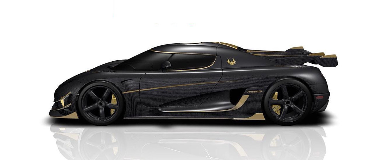 Man Flips Brand New Koenigsegg Agera RS for Twice Its Value