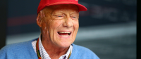 Racing Legend Niki Lauda Passes Away at Age 70