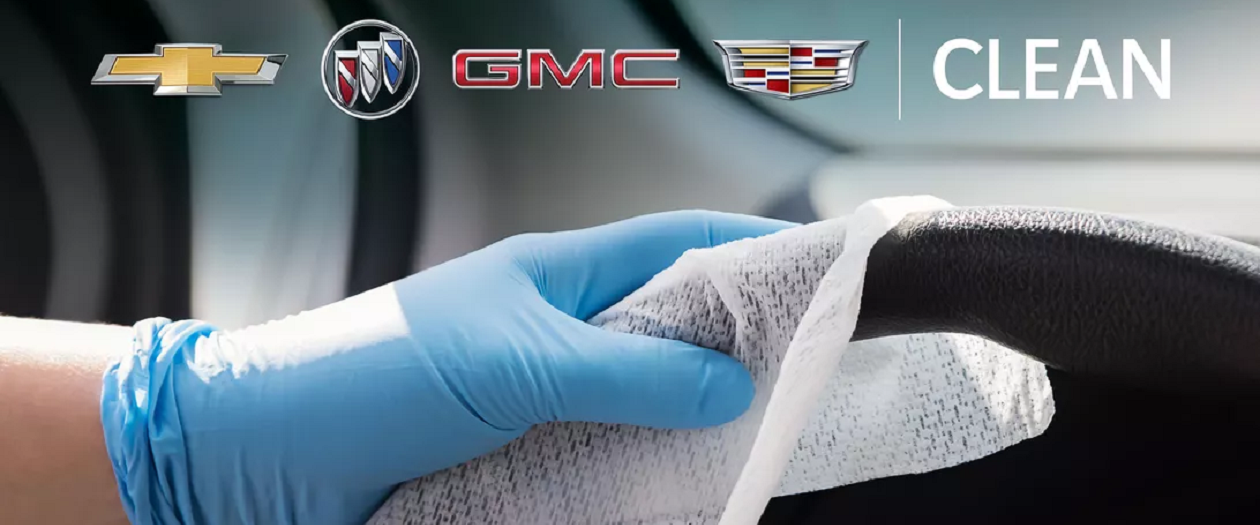 GM Unveils CLEAN Program Guidelines to all Dealerships