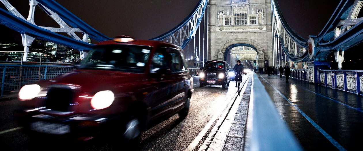 "London to Create Large ""Car-Free Zones"" to Combat Pandemic"