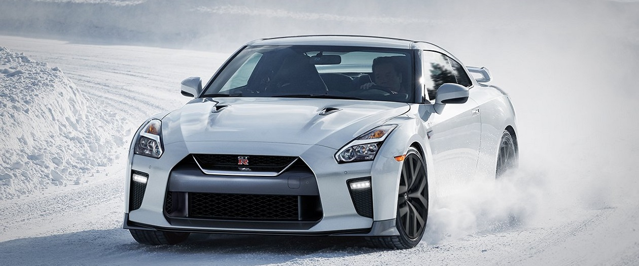 Dream Video for All Nissan GT-R Lovers