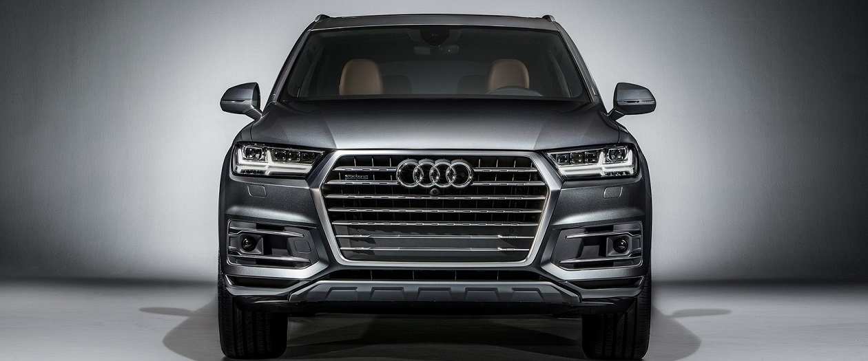Audi is Putting an Emphasis on New SUVs