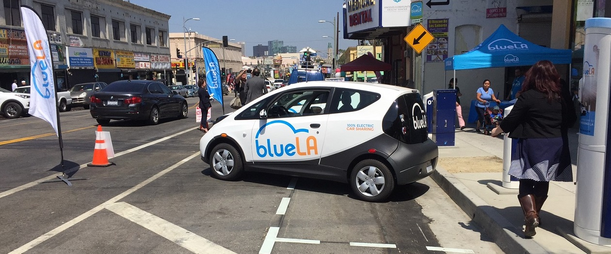 Electric Car Programs are Getting Vehicles in the Hands of Low-Income Households