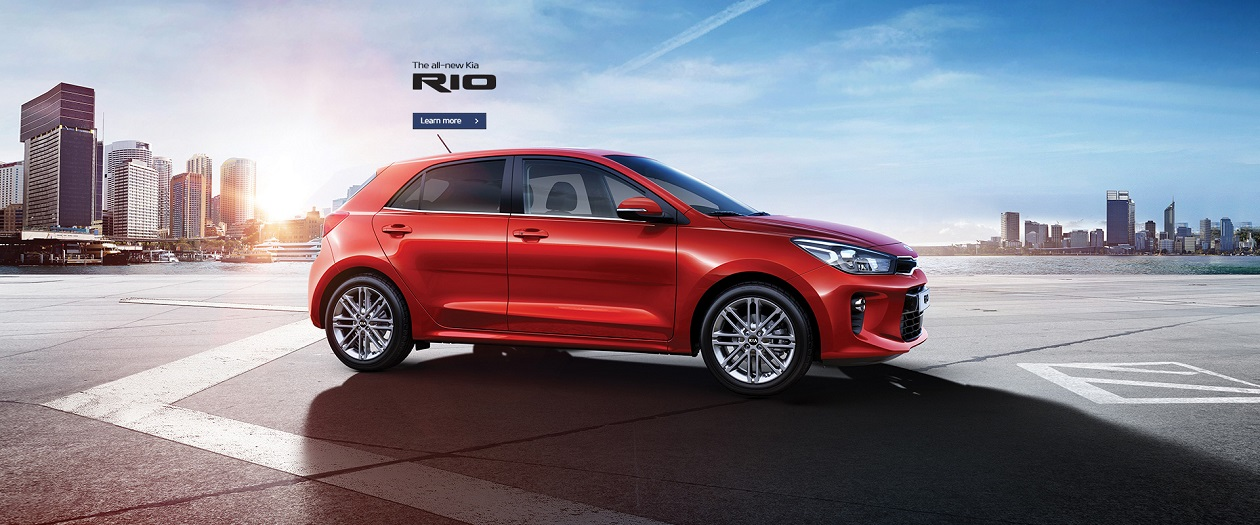 Kia Ranks First in J.D. Power Initial Quality Survey Again