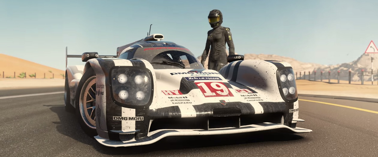 Forza 7 Announcement Trailer, Details, and Required Specs