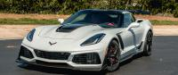 GM Recalls 500 2019 Chevrolet Corvette ZR1s