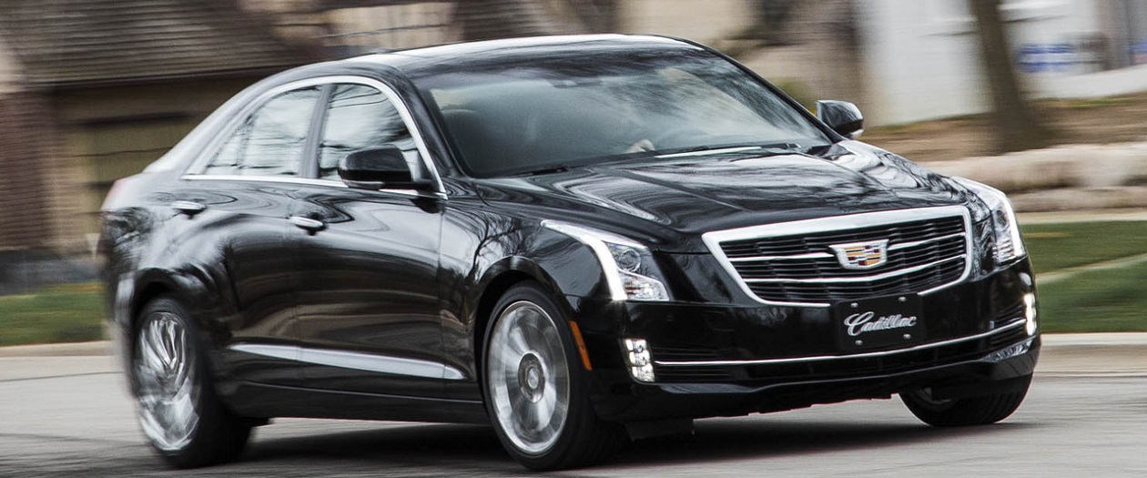 GM Drops $175 Million on Cadillac Sedan Production