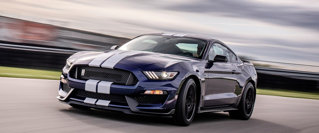 Ford to Upgrade the Mustang GT350 2019