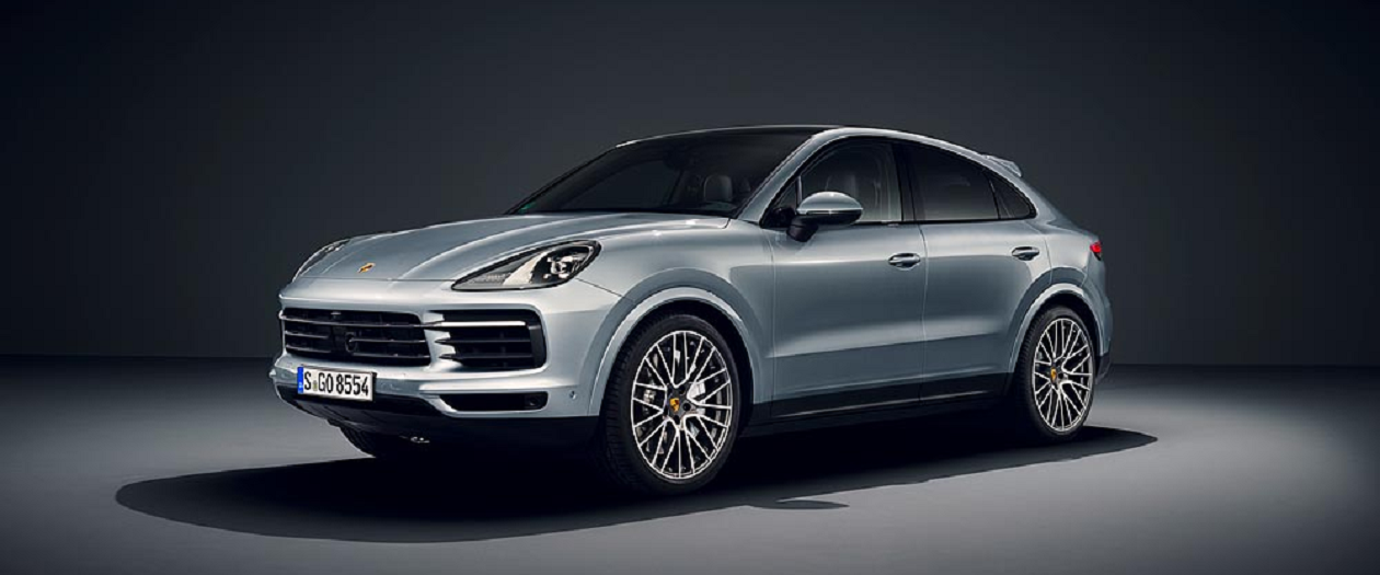 Porsche to Launch Its Own Insurance Program