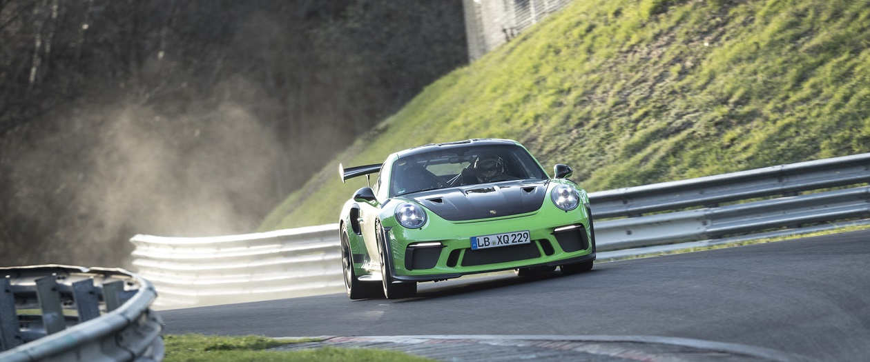 Porsche Won't Electrify Their GT Sports Cars
