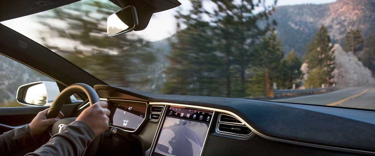 Tesla Model S Finally Hits 400+ Mile Range