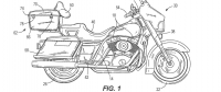 Harley Davidson Patented a Modular Bike Gyroscope