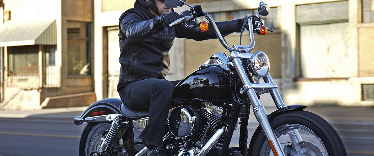Harley Davidson is Slowly Sinking as Sales Continue Dropping