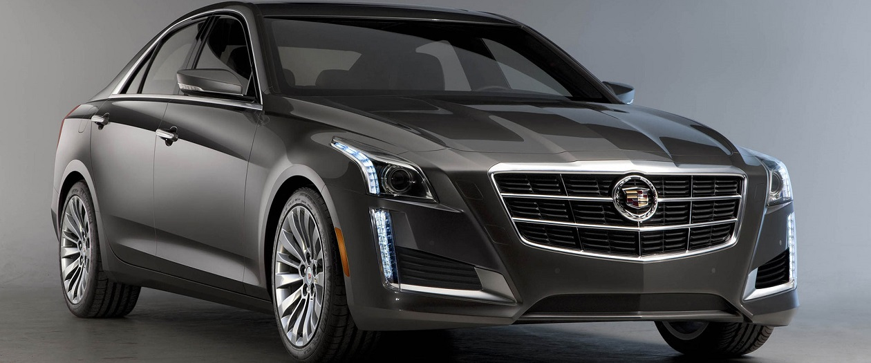 Cadillac XTS, CTS, and ATS will be Replaced with One Sedan