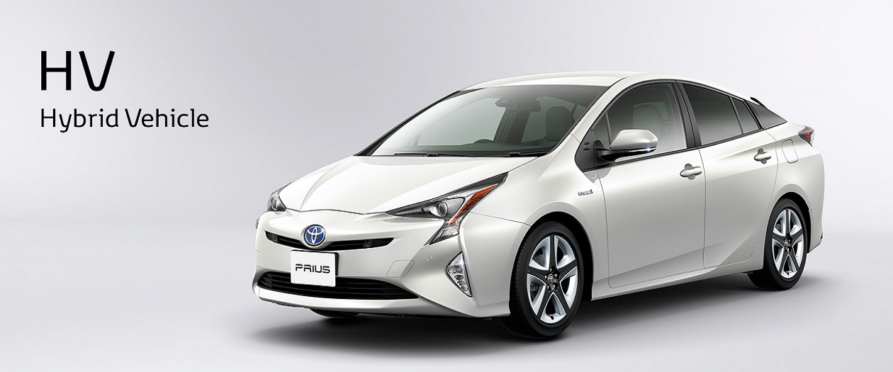Toyota is Currently Creating Solid-State Batteries for Their Cars