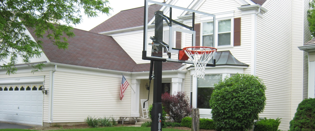 Drive-By Dunk Challenges are Taking Over Summer