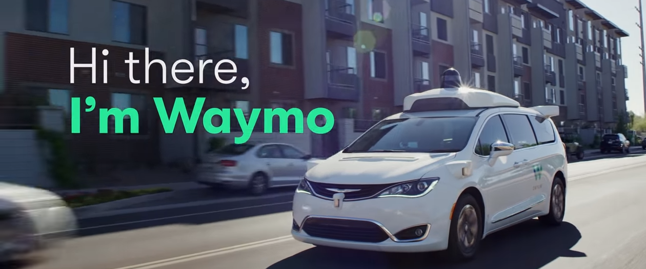 Waymo's Self-Driving Cars are Busier than You Might Think