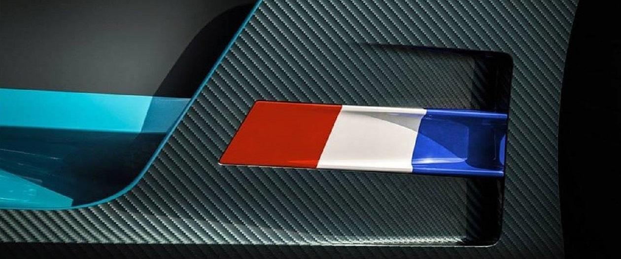 Bugatti Teases Divo Again, Announces Reveal Date