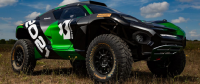 Spark Racing Reveals Electric Race SUV, the Odyssey 21