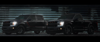 The Roush Nitemare is the World's Quickest Pickup