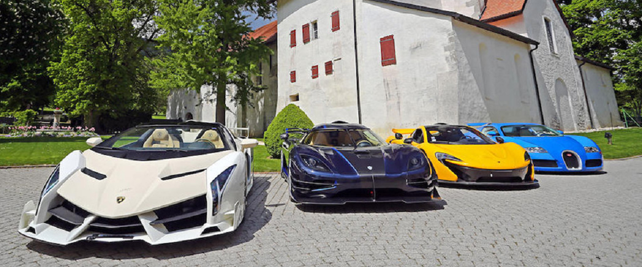 Koenigsegg Insists that The One:1 Should Be More Expensive