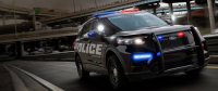 Ford Employees Ask Automaker to Stop Producing Police Vehicles