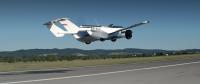 "Klein's ""Flying Car"" Runs Successful Inter-City Flight"