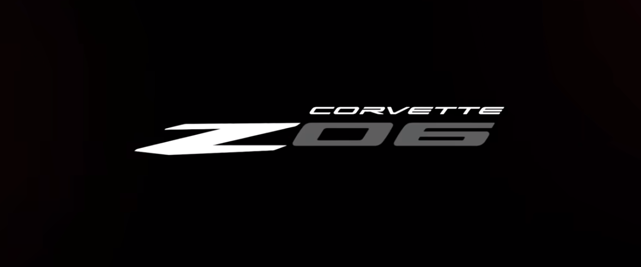 GM Teases the 2023 Corvette Z06 with Engine Sounds