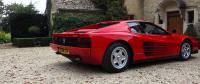 Ferrari Loses the Right to the Testarossa Name