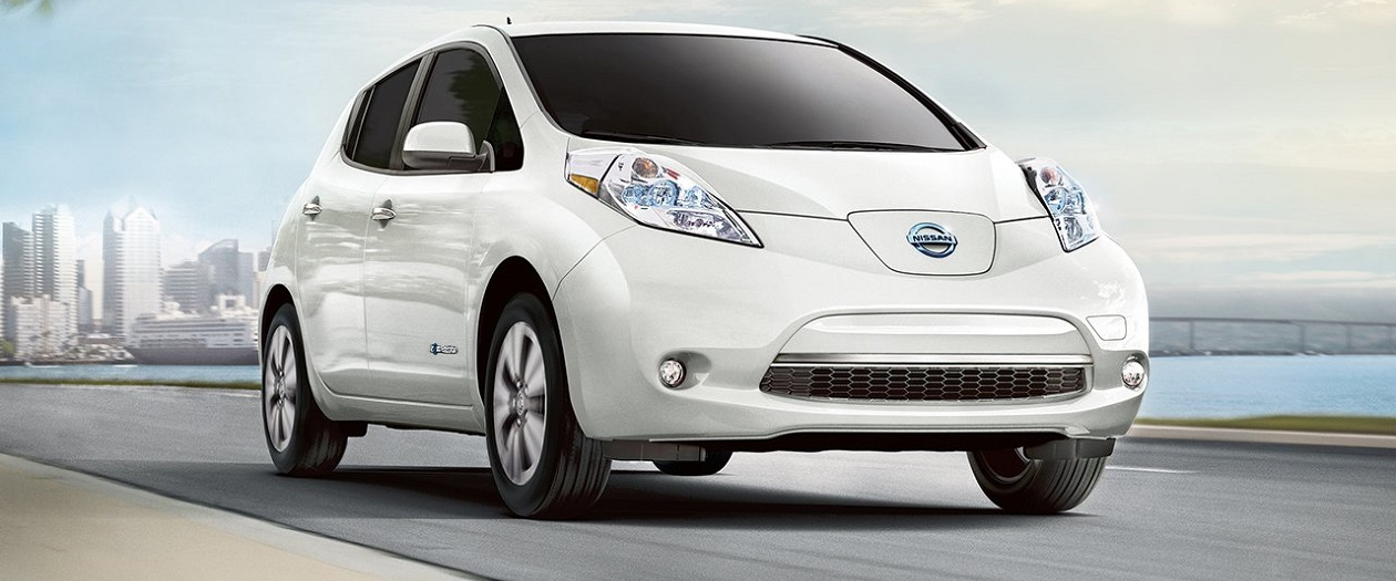Latest Nissan Leaf Is Yet Another Electric Car Under $40,000