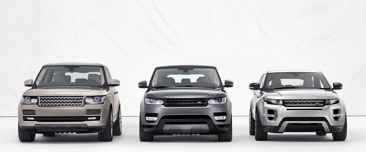 Land Rover Plans to Introduce Two New Model Lines