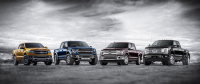 Ford to Reduce to Only Five Platforms