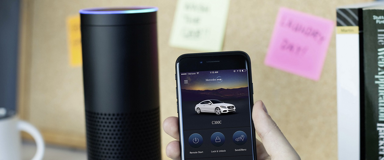 Alexa Support is Coming for Your Car