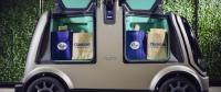 Kroger Launches Self-Driving Grocery Delivery Service in Arizona