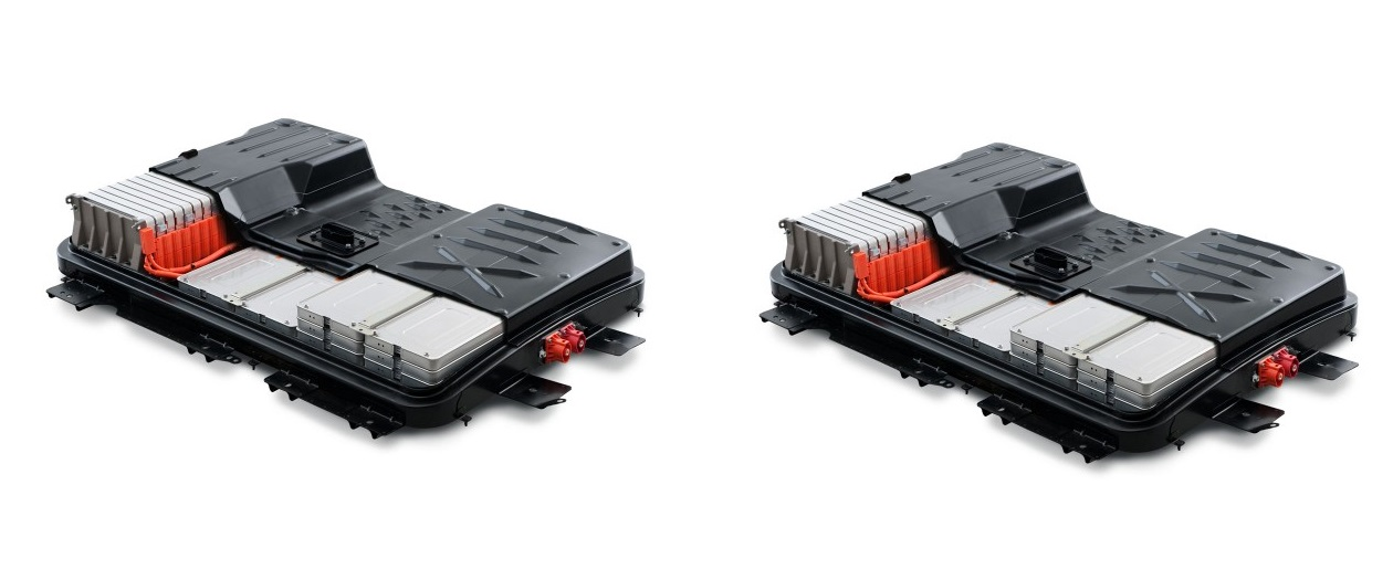 Nissan Sells Battery Division to Envision