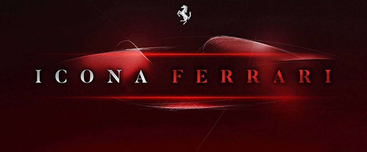 Ferrari Teases a New Model for Later this Year