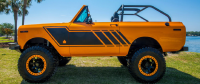 Would you Drop $229K on a 1979 International Harvester Scout II restomod
