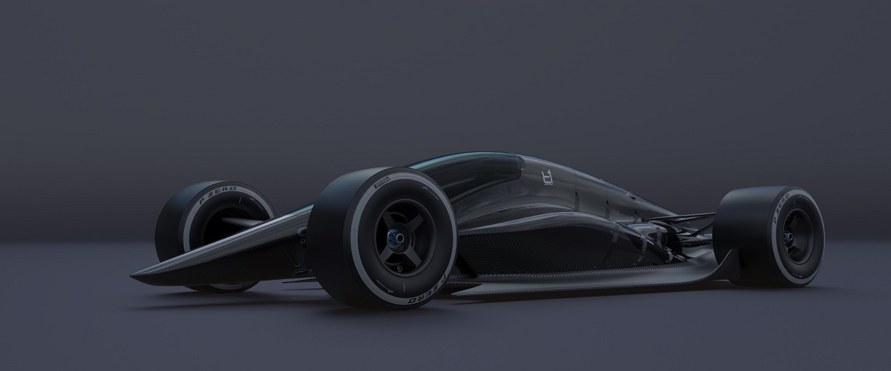 Could Illegal Turbine Engine Race Cars be Coming Back?