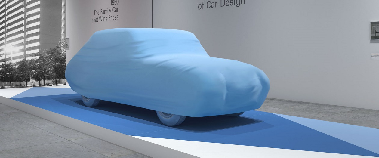 This 65 Year Old Car Design is Coming to Life