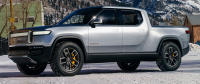 CEO Squashes Rivian Electric Pickup Rumors