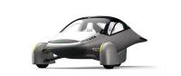 Aptera Returns with 1,000-Mile Electric Teardrop Car