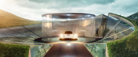 Aston Martin Will Build You The Greatest Garage Ever