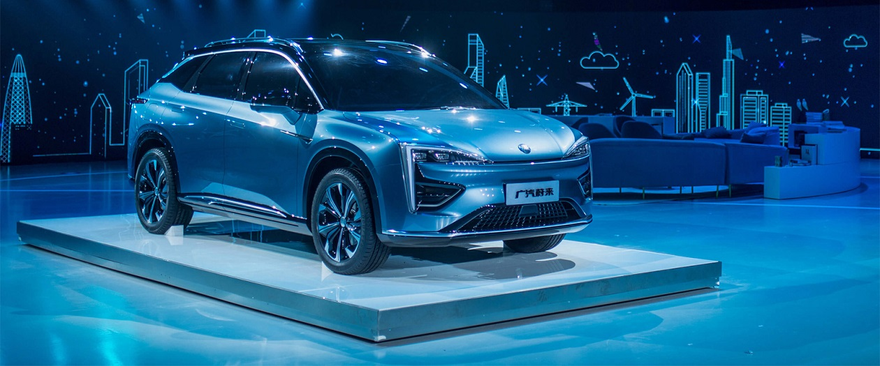 NIO Co-Founder Leaves EV Brand During Difficult Time
