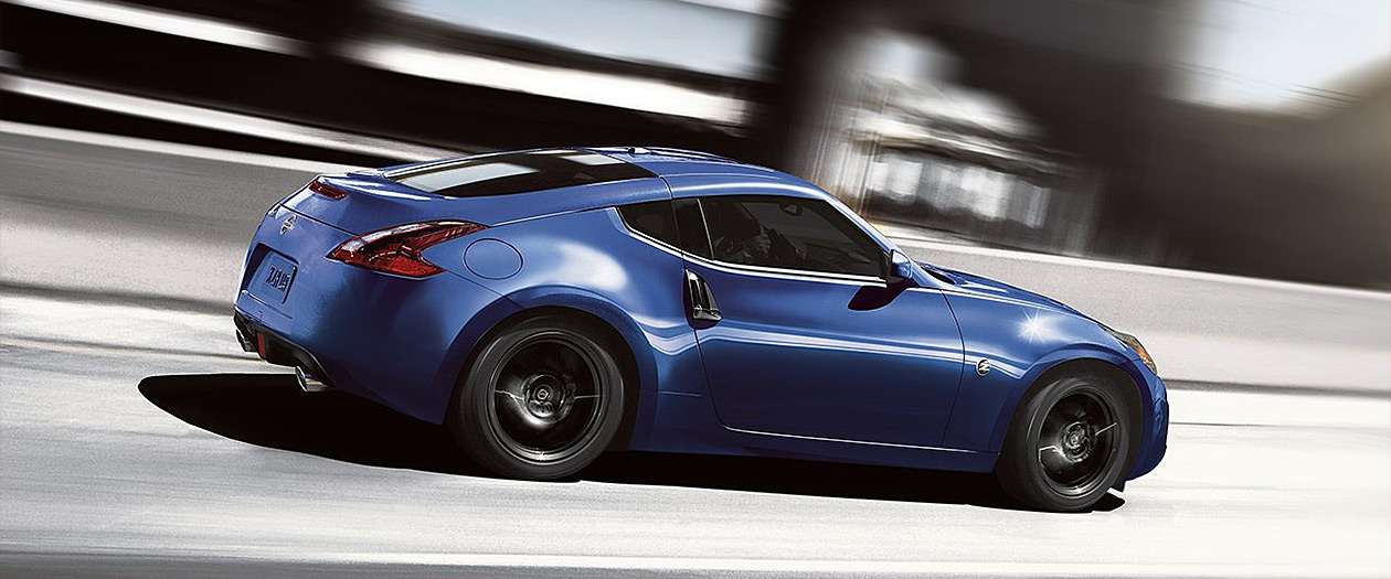 Nissan to Continue the 370z for Awhile Longer Despite Enthusiast Clamoring for Something New