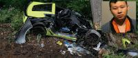 Chevy Corvette Z06 Got Caught Going 125mph on Vehicle Virgins Before It Crashed