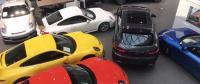 Florida Porsche Dealership Attempts to Save Their Vehicles from Hurricane Irma