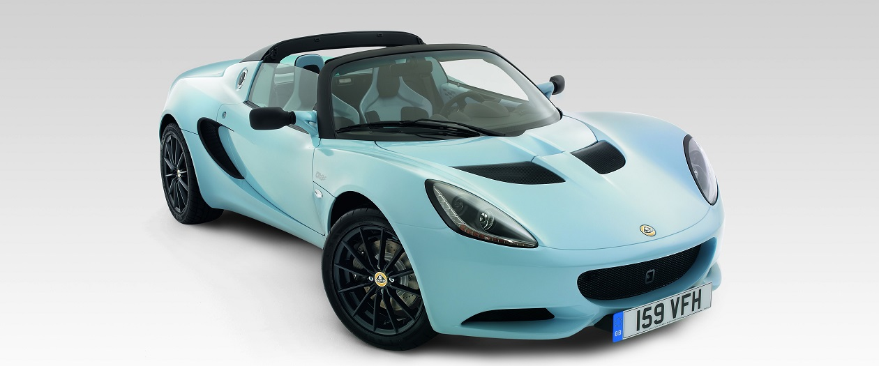 Geely has Huge Plans to Electrify Lotus Vehicles