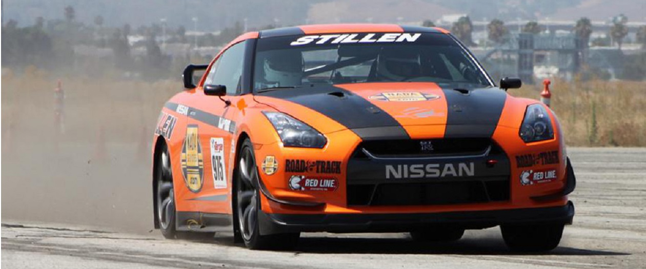 Healthy Competition over the Nissan GT-R Quarter Mile Best Time
