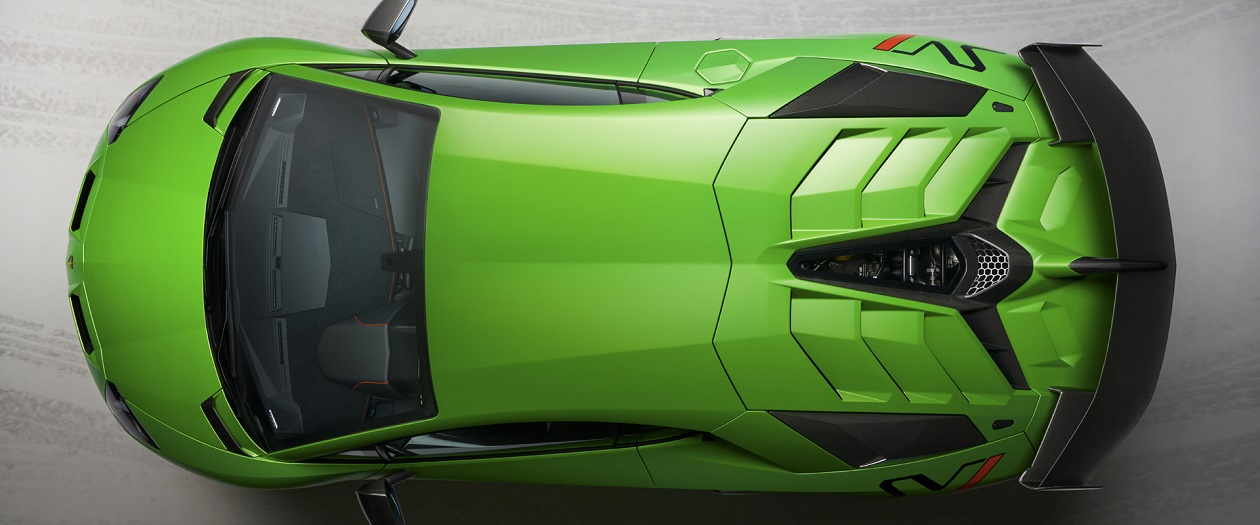 New Information Arrives Regarding the Aventador's Successor